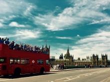 Open Top Westminster
